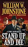 Stand Up and Die (The Jackals Book 2)