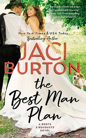 The Best Man PlanbyJaci Burton