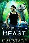 Filthy Beast (Junkyard Shifters, #1)