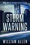 Storm Warning (Tertiary Effects Book 2)
