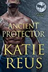 Ancient Protector (Ancients Rising, #1)