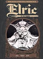 Elric de Melniboné (Elric de Melniboné, #1)