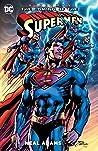Superman by Neal Adams