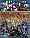Harley Quinn and the Birds of Prey (2020-) #1