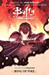 Buffy the Vampire Slayer, Vol. 4: Ring of Fire