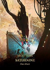Saturnine (The Siege of Terra #4)