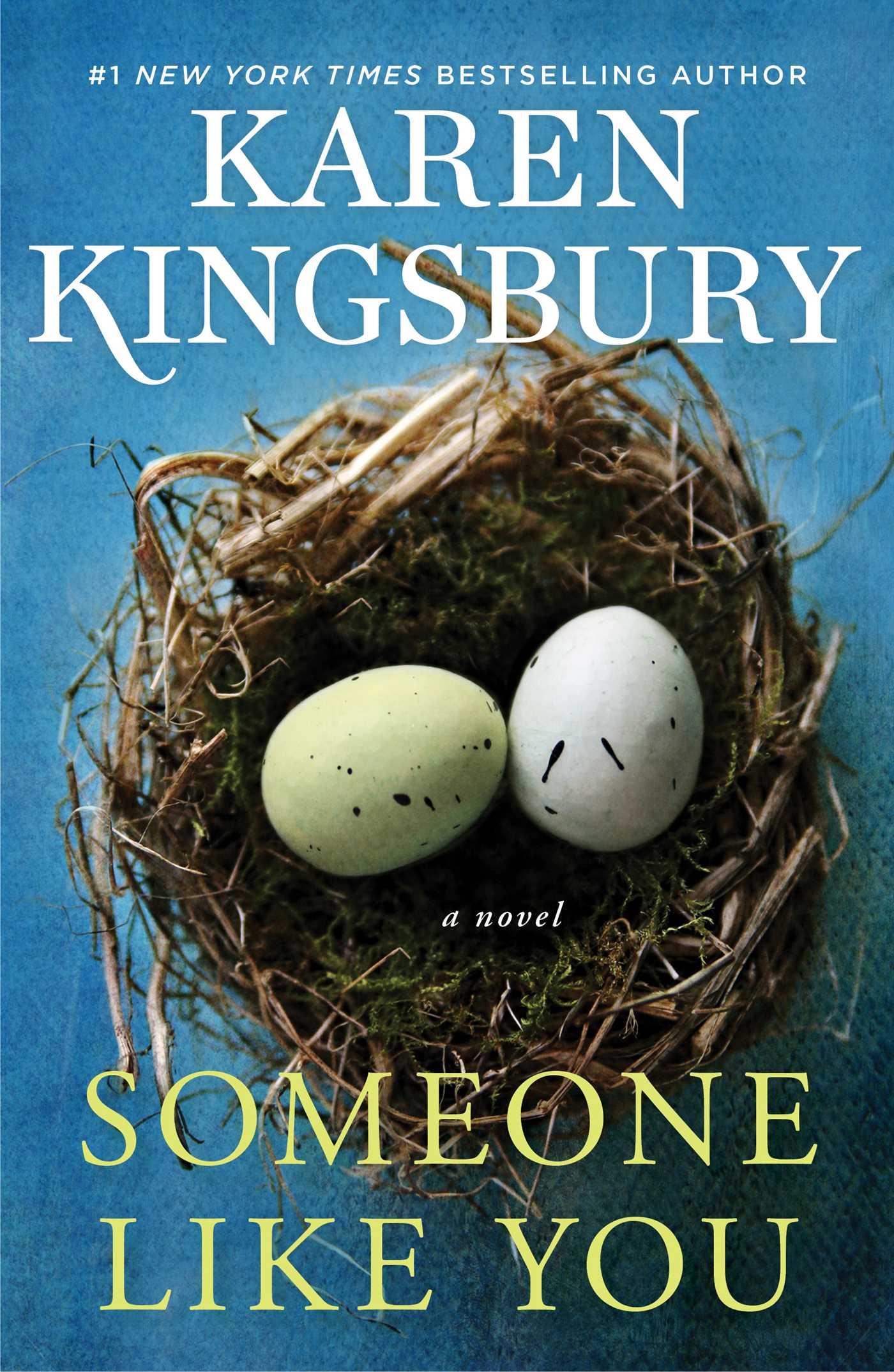 Someone Like You - Karen Kingsbury