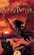 Harry Potter y la Orden del Fénix (Harr…