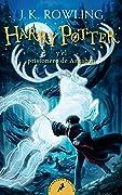 Harry Potter y el prisionero de Azkaban…