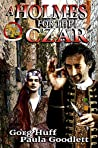 A Holmes for the Czar (Ring of Fire Book 8)