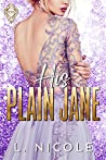His Plain Jane (Happy Endings #3)