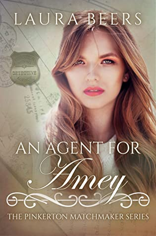 An Agent for Amey