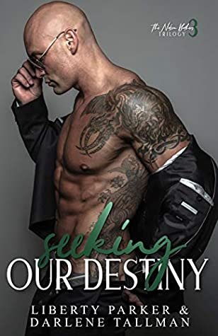 Seeking Our Destiny : Nelson Brothers'