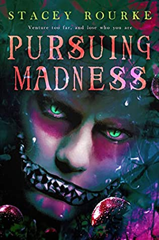 Pursuing Madness (Unfortunate Soul Chronicles, #3)