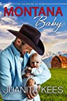 Montana Baby (Calhouns of Montana, #1)