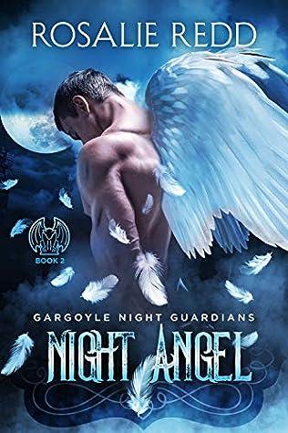 Night Angel (Gargoyle Night Guardians Book 2)