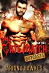 Dragon Mate: Dragon Shifter Romance (MateMatch Outcasts Book 5)