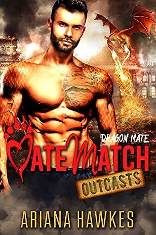 Dragon Mate: Dragon Shifter Romance