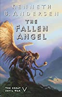 The Fallen Angel: The Great Devil War V