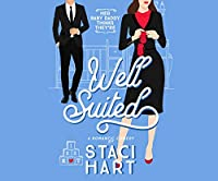 Well Suited (Red Lipstick Coalition)