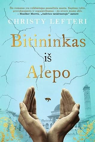 Bitininkas iš Alepo by Christy Lefteri