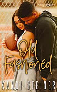 Old Fashioned (Becker Brothers, #4)