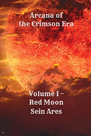 Red Moon by Sein Ares