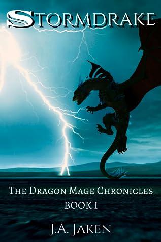Stormdrake (Dragon Mage Chronicles #1)