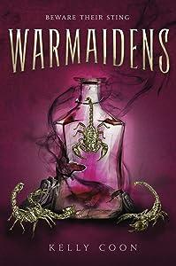 Warmaidens (Gravemaidens, #2)
