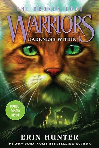 Darkness WithinbyErin Hunter