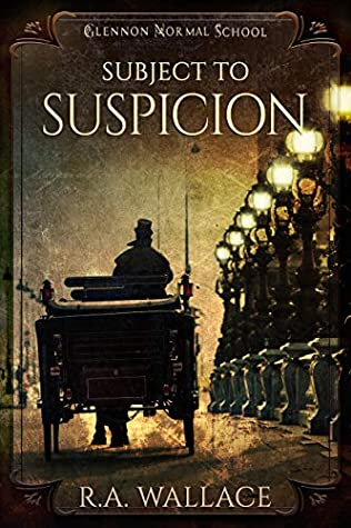 Subject to Suspicion
