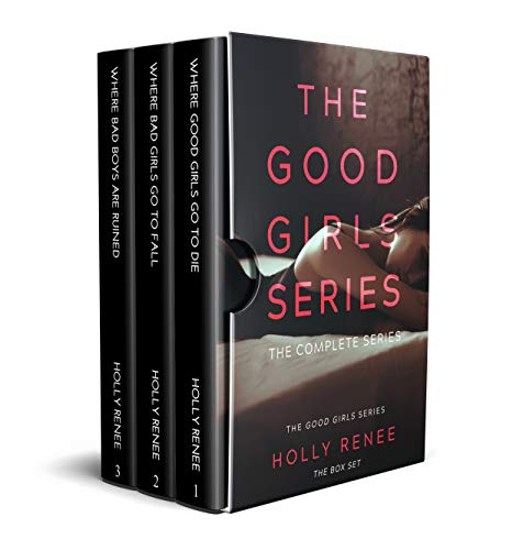 The Good Girls Box Set The Complete Series - Holly Renee