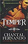 Temper (Knights of Fury, #3)