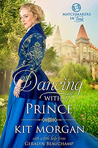 Dancing with a Prince