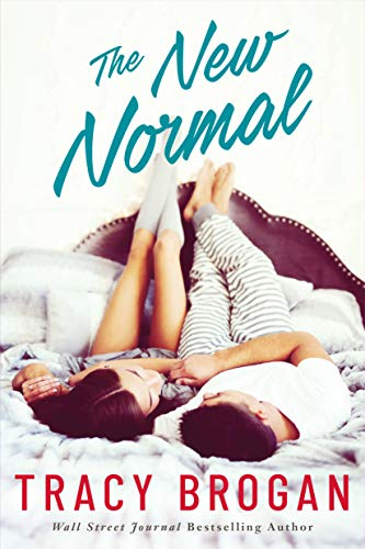Tracy Brogan - The New Normal