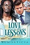 Love Lessons (Draycott Cove #2)
