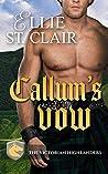 Callum's Vow (The Victorian Highlanders #1)