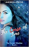 The Curse of Time (The Cursed Watches,#1)