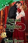 Love and Mistletoe (Scandal Meets Love 8)