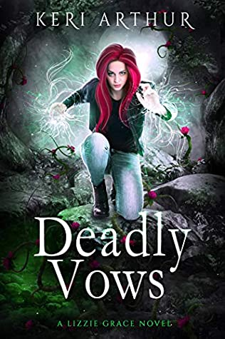 Book Review: Deadly Vows by Keri Arthur