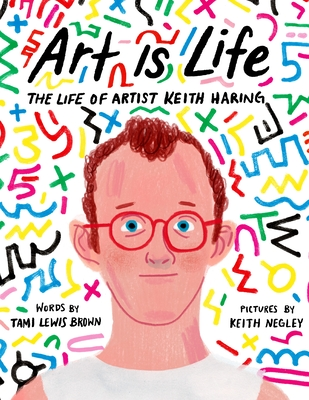 Art Is Life by Tami Lewis Brown