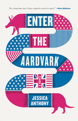 Enter the Aardvark