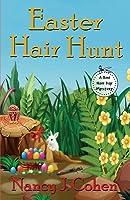 Easter Hair Hunt