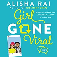 Girl Gone Viral Lib/E
