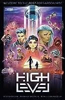 High Level (2019) (High Level (2019-))