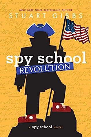 Spy School Revolution
