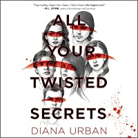 All Your Twisted Secrets Lib/E