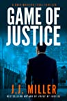 Game of Justice (Brad Madison #3)