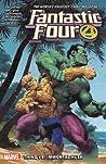Fantastic Four by Dan Slott, Vol. 4: Thing vs. Immortal Hulk