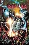 Tony Stark: Iron Man, Vol. 4